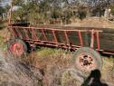 Caruta tractor