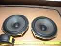 Hi-fi woofer speaker driver sony - 6 ohm 50 watt 1-544-237-3