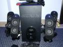 Sistem Logitech X-530 5.1