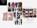 Magazin articole casa si haine- perdele, draperii, lenjerii