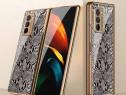 Husa premium lux SAMSUNG Galaxy Z Fold2 5G modele diferite