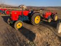 Tractor Fiat 45 cp 3 cilindri