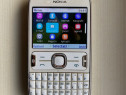 Nokia 302. Culoare Alb. Liber de rețea. Doar in iași.