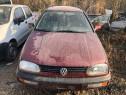 Dezmembrez Volkswagen Golf III 1.8i AAM