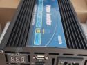 Invertor 12V./220V /4000w