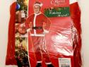 Costum de Moș Crăciun, NOU ptr 6 - 9 ani de băieți.