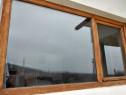 Usi si ferestre din stejar cu geam termoan