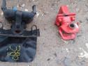 Cupla remorca pentru tractor u650