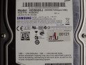 "Hard Disk Sata 3,5"" HDD-500 Gb Samsung HD502HJ Full testat"