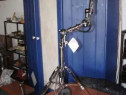 Stativ fuss-cinel (hihat)Gibraltar GI-9707ML-UA Hi-Hat Stand