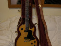 Chitara electrica GIBSON Les Paul Special SC TV Yellow 2016