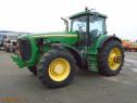 Tractor John Deere 8220