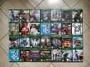 Xbox One: W2K18, FIFA 19, PES2018, Battelfield 1/4, UFC, etc