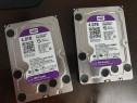 Hard Disk HDD 4TB WD Sata