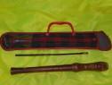 Fluier lemn hohner