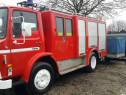 Autospeciala Pompieri Dodge G1311 schimb cu bmw 330, 630