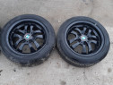 """Jante bmw 16"""" 5x120 style 154 + anvelope 205 55 16"""