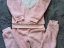 Pijama de iarna fete mar. 146/152