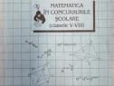 Constantinescu - Matematica in concursurile scolare (V-VIII)
