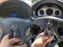 Programare Chei Mercedes / Blocatoare volan,Chei Bmw,Peugeot