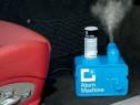Dezinfectare și Igienizare climatizare autoturisme