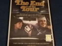Film Dvd The End Of The Tour/ Sfârșitul turului-SonyPictures