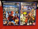 Jocuri PS2 Naruto Spider-man