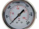 Indicator Presiune OEM CNH 857072