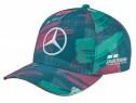 Sapca Oe Mercedes-Benz Gran Turismo Lewis Hamilton Amg