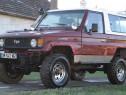 Toyota Land Cruiser 4x4 LJ 73 - an 1989, 2.4 td (Diesel)