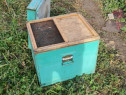 Cutii, centrifuga ideal ptr.infiintarea unei stupine