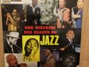 Vinil Une Histoire des geants du jazz vinyl Lp