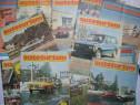 Reviste Autoturism lot-1988
