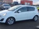 Opel Corsa 1.4 facelift benzina cutie automata