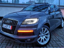 Audi Q7 3.0Tdi 245Cp 7Locuri Perne Aer/Side Assist/Portbaga