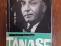 Tanase - Ioan Masoff , autograf / C15G