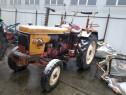 Tractor renault cu coasa laterala 50cp