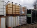 Ibc container 1000 litri la Oradea