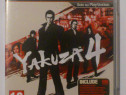 Yakuza 4 Playstation 3 PS3