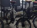 Bicicleta electrica, biciclete electrice livrari 120km auton