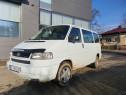 Vw t4 caravelle 8+1 2002