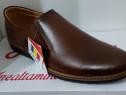 Pantofi barbati model mario maro piele naturala 100%