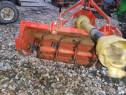 Freza tractor mic