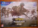 """Poster/afis joc """"Call of Duty WWII"""" – PS4"""