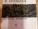 Analiza liniară și geometrie.