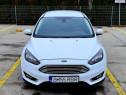 Ford Focus Titanium 1.5 tdci