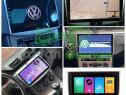 Navigatie auto 10 Inch Android 9.0 VW Passat B6 B7 CC wifi