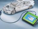 Diagnoza auto profesională regenerare DPF