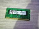 Memorie Laptop Ram Kingston KVR667D2S5/1Gb 1Gb DDR2 667Mhz
