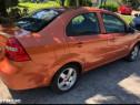 Dezmembrez Chevrolet Aveo 1.4 benzină 2007